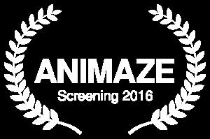 ANIMAZE Screening 2016
