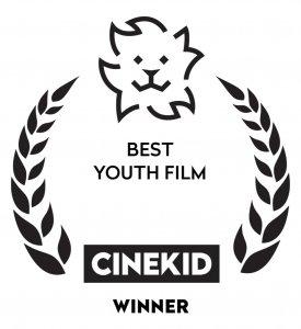 CineKid Award Logo