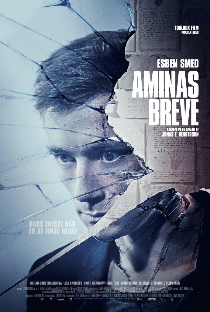 Aminas Breve plakat