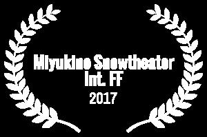 Miyukino Snowtheater Int. FF 2017