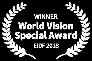 World Vision Special Award 2018