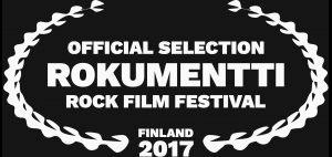 Rokumentti Rock Film Festival