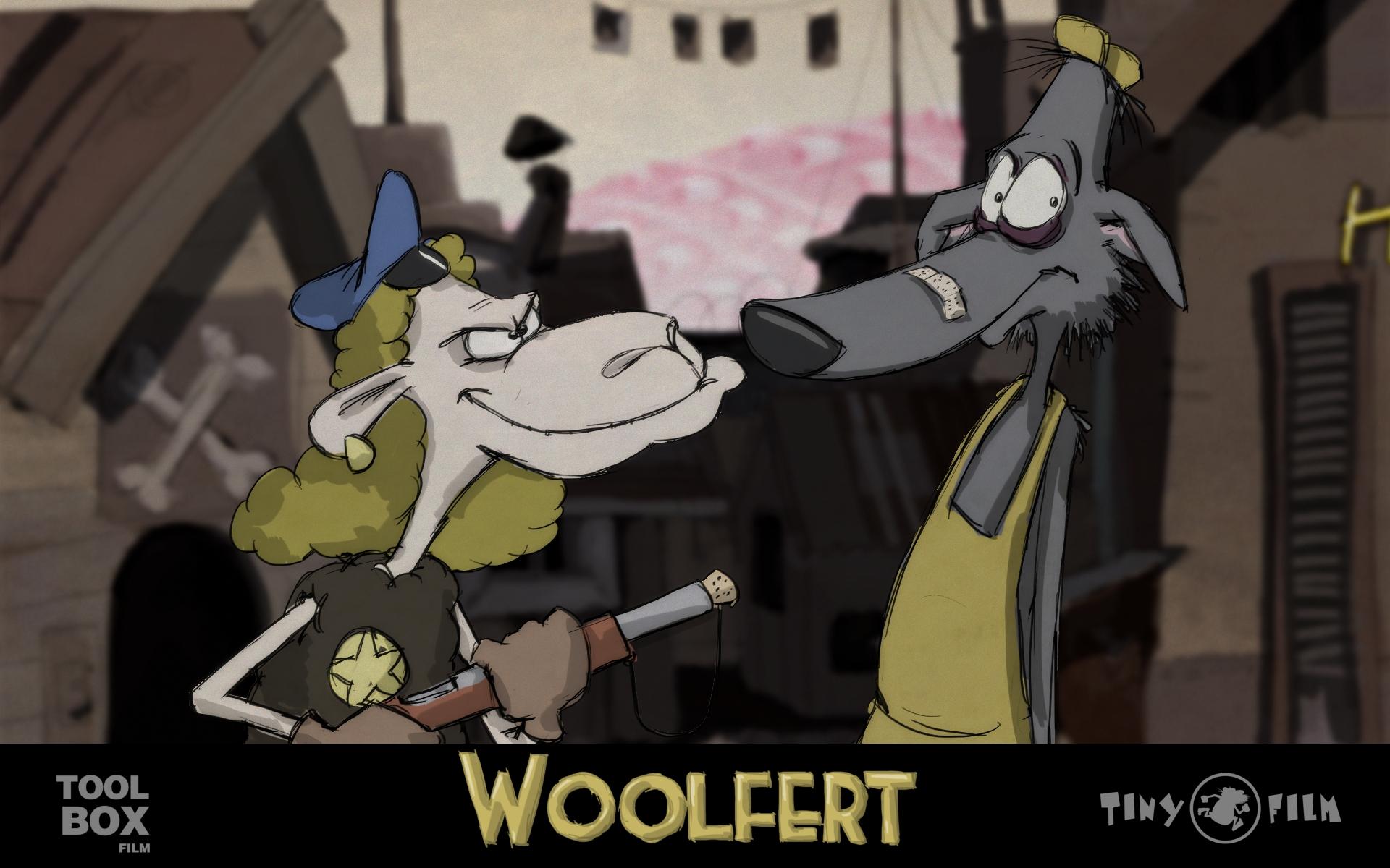 Woolfert